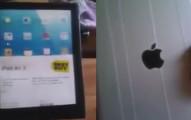 這名男子開心地在網路商場上以3000多塊購入一台iPad,沒想到一拆封才發現比山寨貨還誇張!