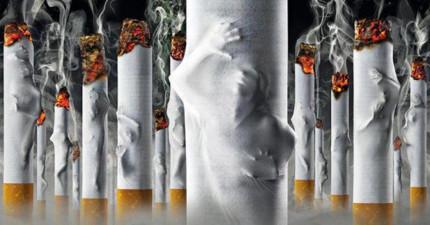 如果你一直無法下定決心戒菸,看完「戒煙後身體會發生的事情」你可能不戒都難了!