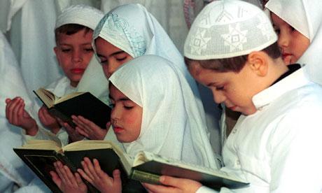 這個研究結果就是為什麼有宗教信仰的家長不該給孩子宗教教育!