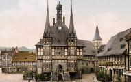 10張珍貴歷史照片證明「遭到二戰摧殘前的德國」其實就是人們夢想中的人間世外桃源。