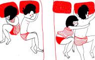 24張可愛圖畫讓你看到愛就是在那些最看不到的地方。