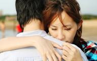 他暗戀初戀情人長達17年才終於告白成功,但緣分最後的收場讓看過的網友都淚崩了...