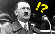 英國解密檔案意外爆出「當初其實早就可以暗殺希特勒」,但好險當時沒有把他給殺掉!