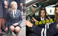 我們都知道俄羅斯正妹很多,但看完這些超正俄羅斯女警照後發現俄羅斯警局原來就是模特兒經紀公司!