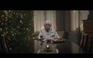 這個老爺爺的家人聖誕節時都不出現來陪他,最後的發展真的讓我傷心死了!
