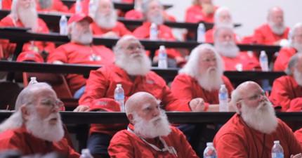 美國有所超專業的「聖誕老人大學」,看到他們的超酷課程後你會覺得自己讀的大學輸慘了!