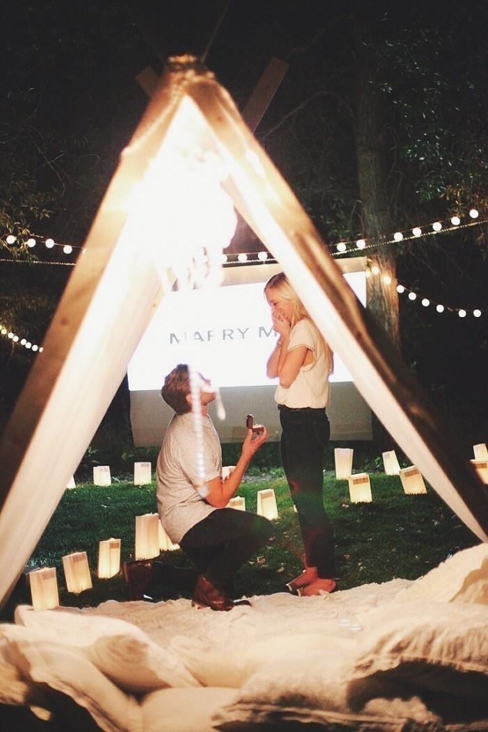 Teepee Proposal