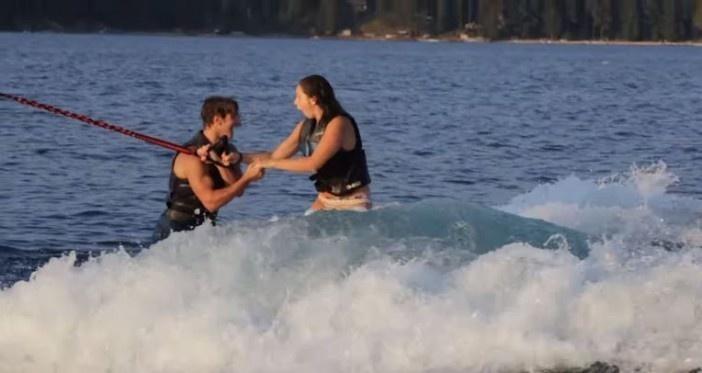 Wakeboarding Proposal