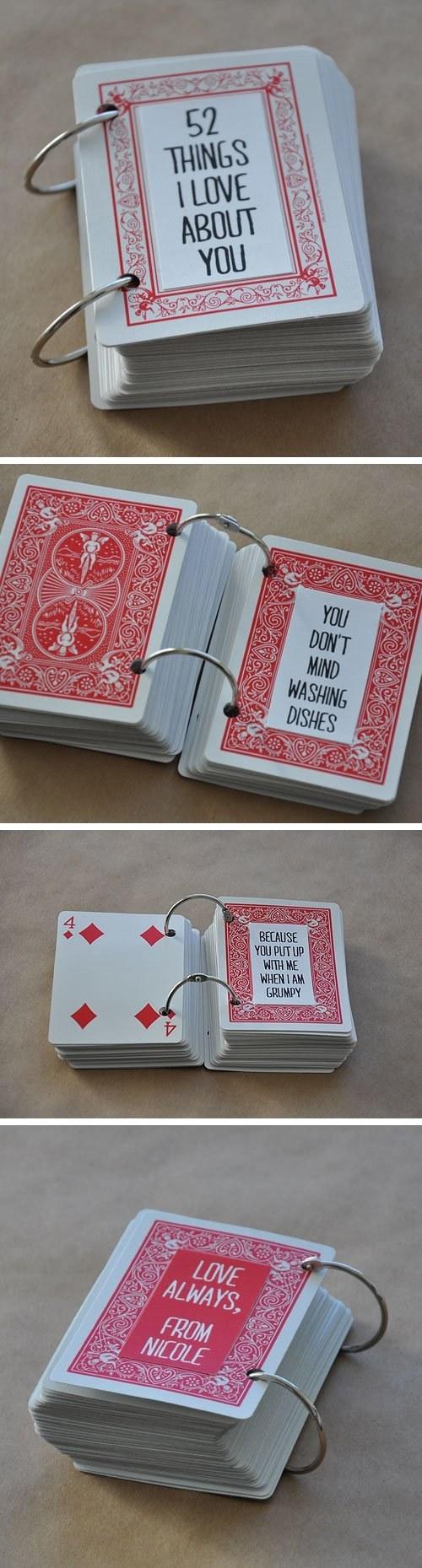 20個「會讓你那個什麼都不缺的朋友」超愛的夢幻簡易DIY手作禮物!