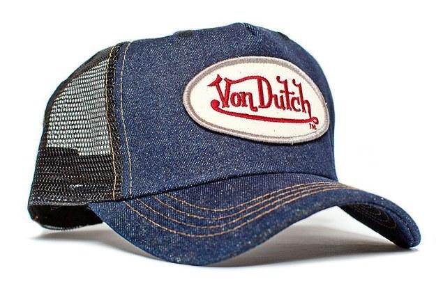 Fugly AF trucker hats.
