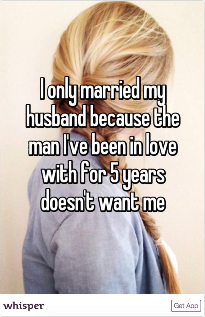 20位網友匿名坦白自己「絕對不能公諸於世」的超扯結婚理由。