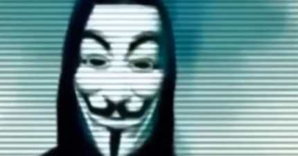 「匿名者」正式向冰島和日本宣戰,沒過幾天就已經達到了目的!
