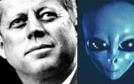 原來甘迺迪會被暗殺,可能全是因為他想要告訴全世界一個「不能說的秘密」!