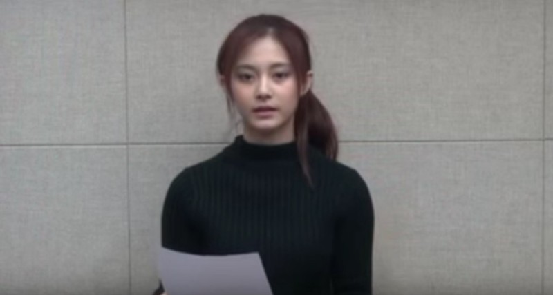 子瑜道歉事件不但讓台灣網友無法接受,據傳「韓國民間團體將對付JYP」,連韓國人都看不下了!