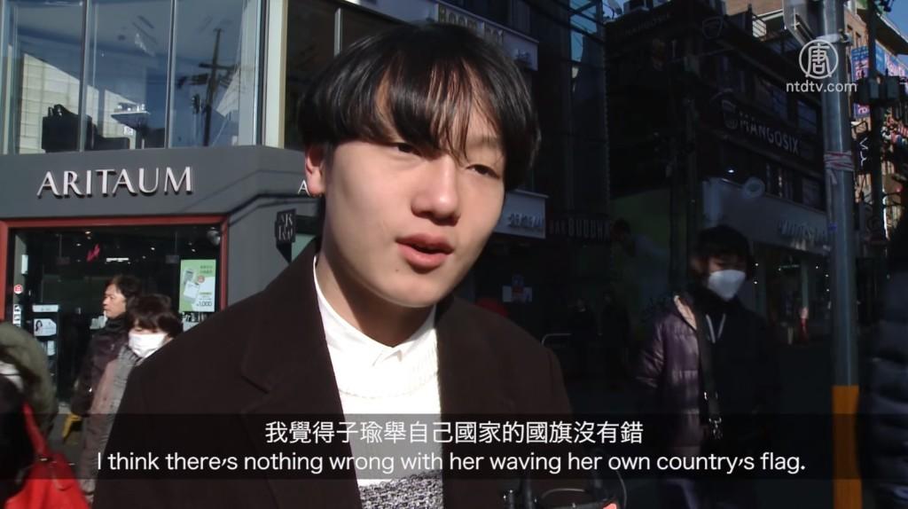 老外跑到韓國實際訪問民眾「對子瑜道歉的看法」,他們的中肯回答會讓你發現一直錯怪韓國了。