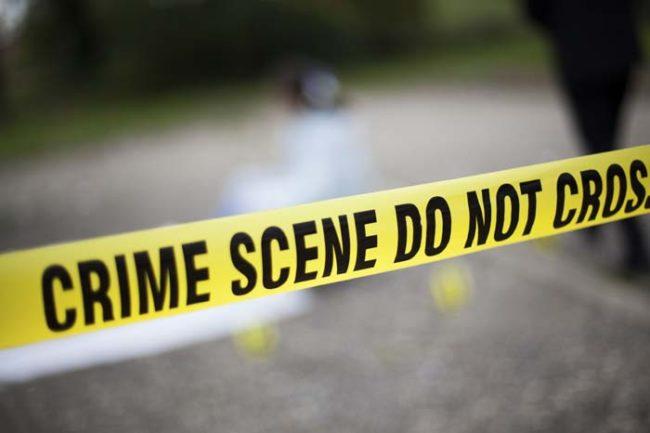 警察在溪邊找到一具屍體卻一直傻傻找不到線索,結果這名網友的爸爸用最驚人的第六感打臉破案!