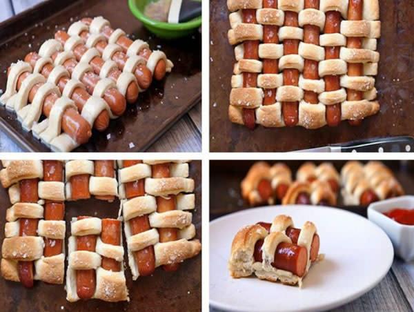 12招讓只會煎荷包蛋的你也能「輕鬆做出五星級美味甜點」的簡易甜點DIY作法!