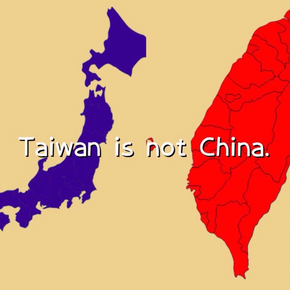 這位日本男子意外發現台灣老婆被列為「中國籍」,他後來的完美邏輯回應會讓你更愛台灣!