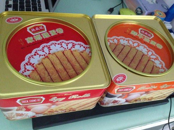 16個去香港必買必吃的爆紅代表性商品,去香港沒買到這些就別說有去過!