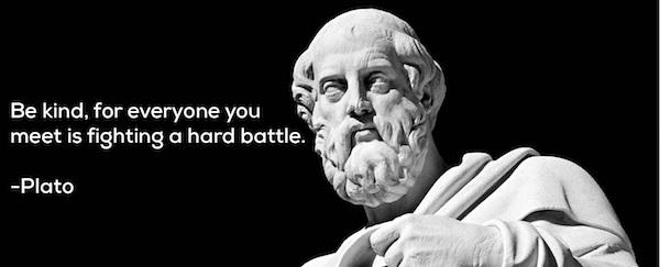 23句「能夠徹底改變你的人生」的偉人經典名言。