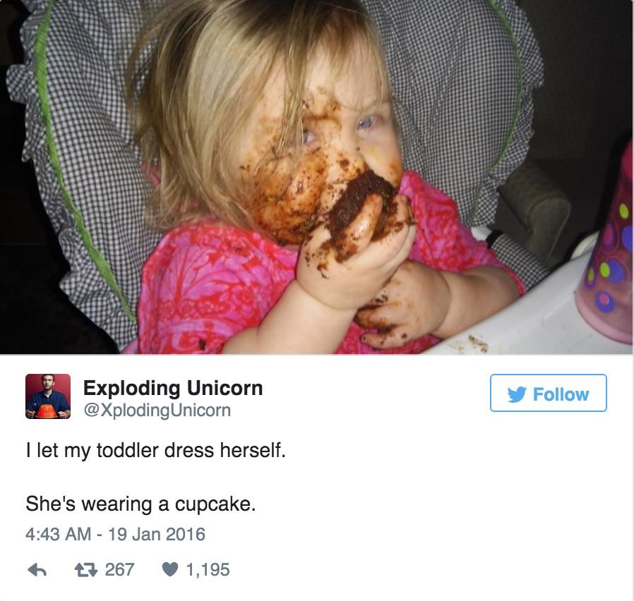 23個崩潰父母的超爆笑悲情心聲證明「還是養毛寶貝才不會有天痛苦到要離家出走」!
