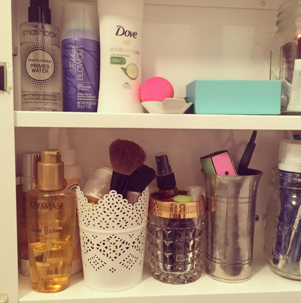 The Medicine Cabinet Cleanse