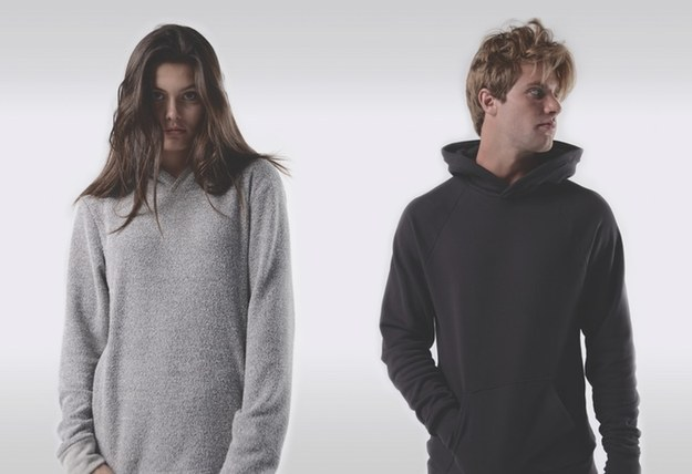 Then meet your new BFF: the Hypnos sleep hoodie