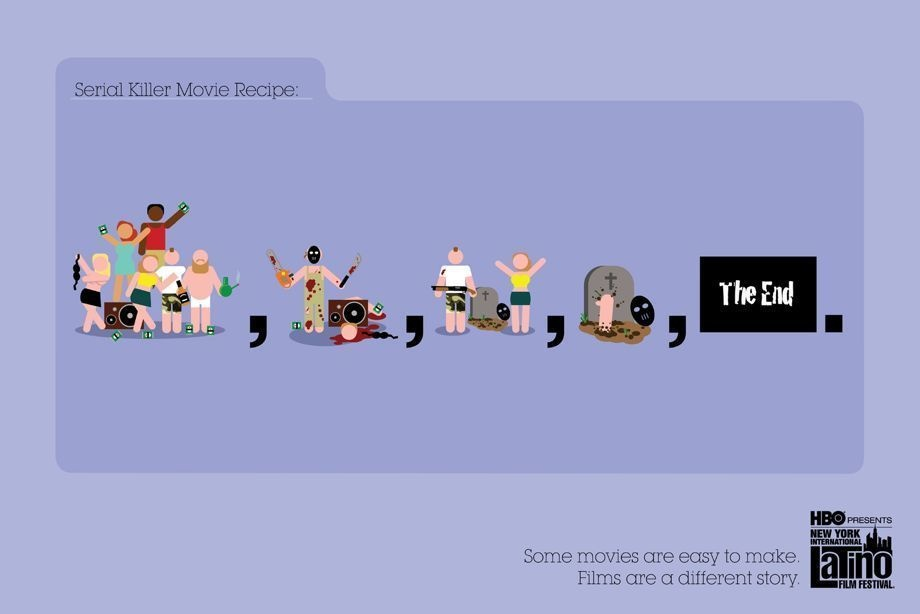49個會讓所有廣告公司都痛哭說「為什麼沒有早點想到」的創意平面廣告。