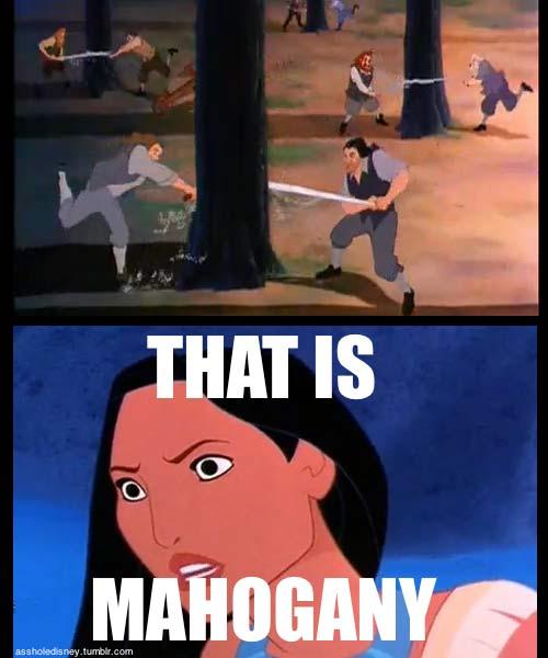 27個被網友加上惡搞旁白後就「完全將你的純真童年狠狠摧毀」的經典迪士尼片段。