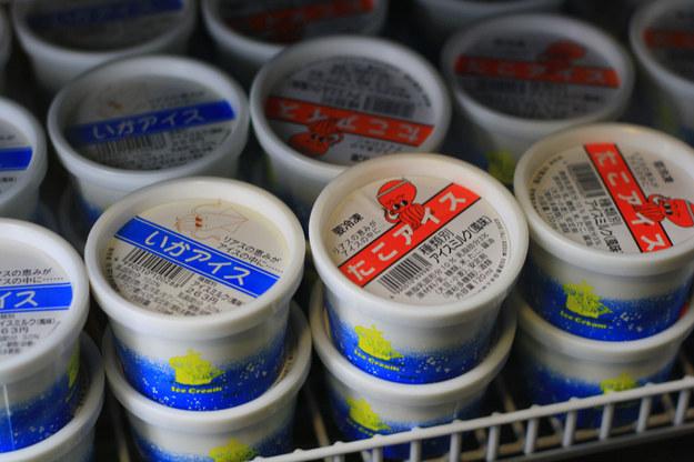 17個讓外國人看不懂的日本美食,有一半連亞洲人都不敢吃吧?!