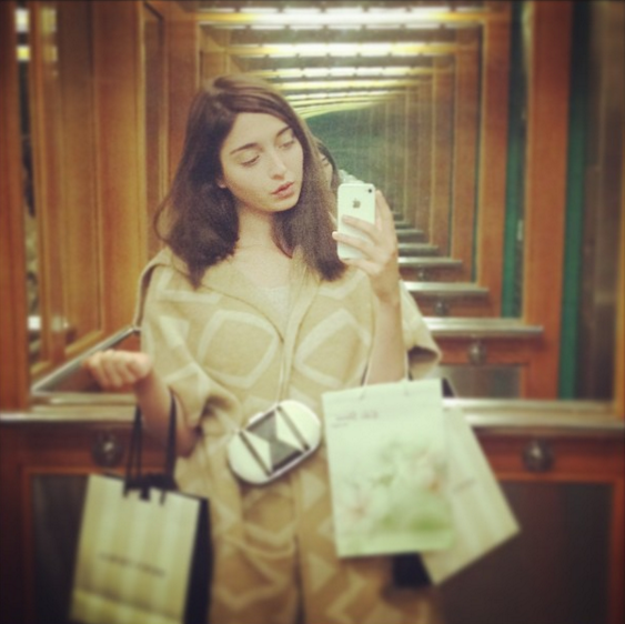 The Story Of How One Girl Tricked Everyone With Her Instagram Selfies image