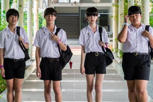 這個泰國男生在變性前都已經比很多明星還要美了,現在變性完成後很多男生都已經不在乎她的過去了!