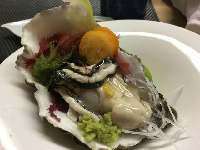 她吃日本料理時對豪氣的跟老闆說「錢沒有關係」,最後看到帳單時他們全都差點爆哭出來了!