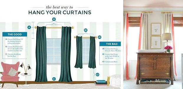 21個能讓你一成不變的房間「瞬間變成飯店總統套房格局」的便宜實用妙招。