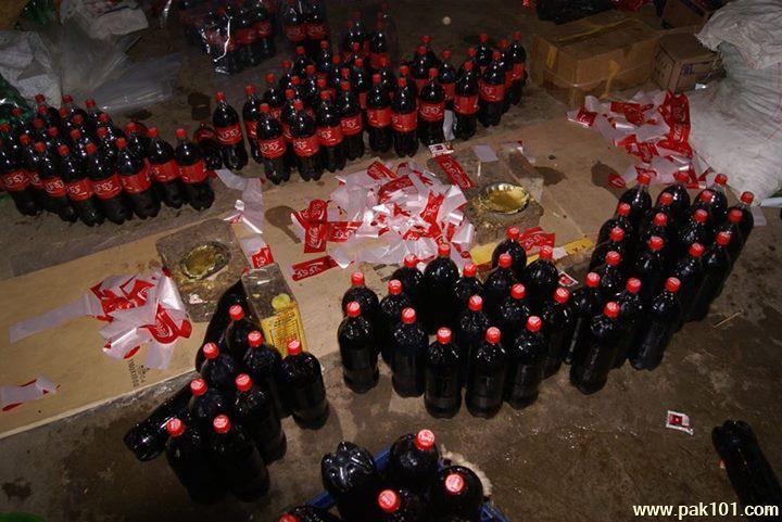 Fake_Coca_Cola_Coke_factory_Gujranwala_1_gefhb_Pak101(dot)com