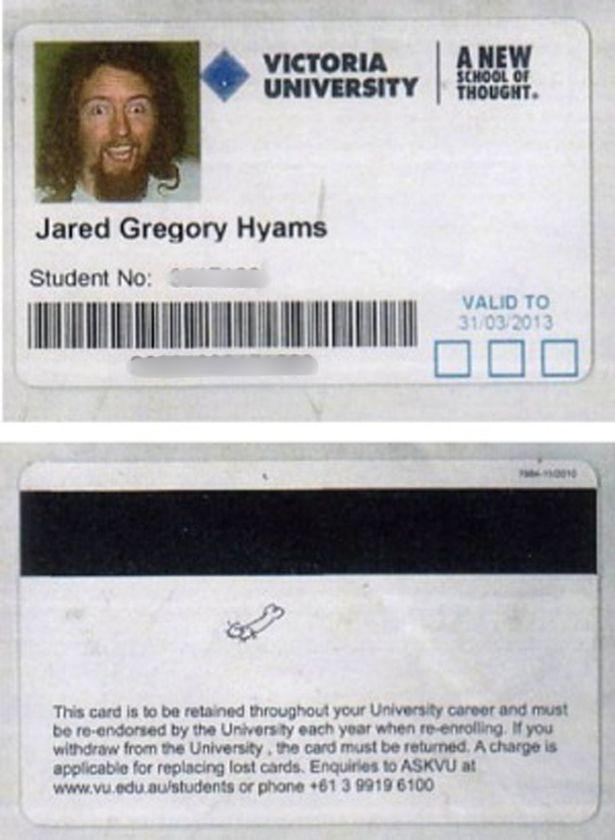 他不管政府反對堅持在證件上畫「讓人害羞的GG」當作簽名,抗戰5年當中還去攻讀法律學位...