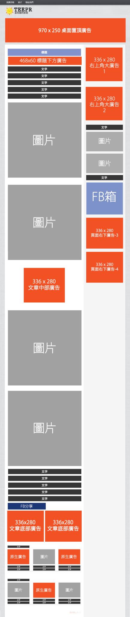 advertisement-desktop-page