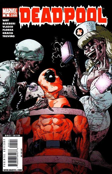 TEEPR專訪《死侍》萊恩·雷諾斯問:「你覺得哪個超級英雄最欠殺?」,他的回答和「殺法」會讓你超認同!