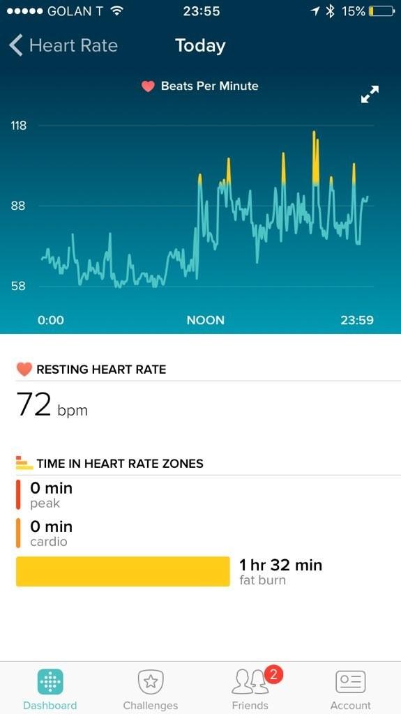 這名男子被殘酷分手後拿出手機看,卻意外發現「過分智慧型手機」已經自動幫他寫下了「心痛日記」。