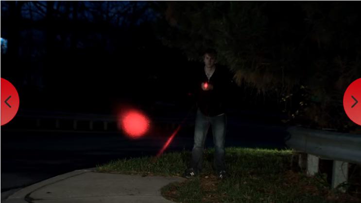 這名14歲男孩「失去75%的視力」,罪魁禍首竟然是「你一定也用過」的超方便工具...