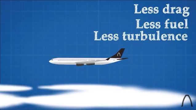 這就是超重要原因為什麼「飛機窗戶都是圓形」,這就是我們能夠平安搭飛機的秘密!