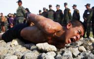 看過台灣蛙人必須克服的「天堂路地獄訓練」,才會知道《太陽的後裔》根本就不夠猛!