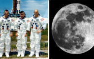 NASA終於公布46年前太空人在月球附近聽到一段「無法理解的明顯非自然聲音」,現在我確定外太空有生物存在了!