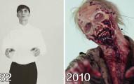 3分鐘看完「100年來的恐怖殭屍驚奇轉變」,看到2015年的殭屍我無法想像之後會變多扯...