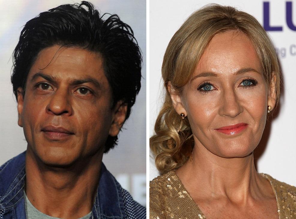 24組會讓你忍不住驚呼「他們怎麼可能同年齡啦」的超凍齡寶萊塢VS好萊塢巨星!