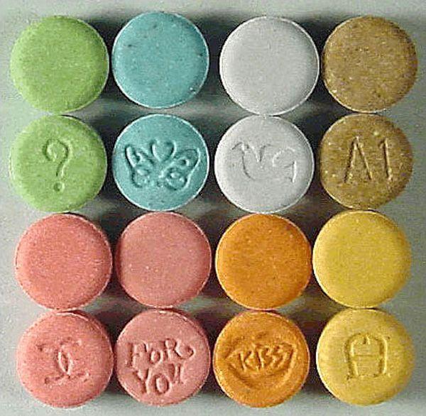 10種不同毒品殘留在你身體內的時間。看過時間後才知道為什麼這麼難抓!