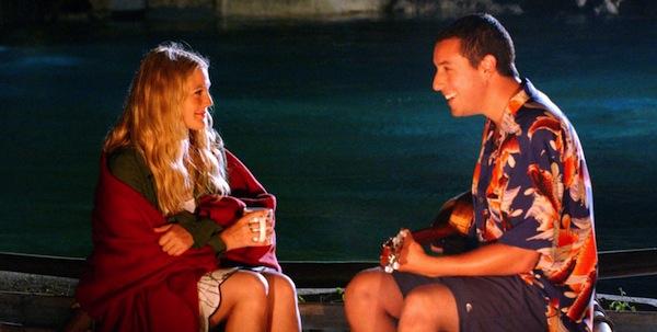 這對單身男女第一次約會就發展成一夜情,但當我看到「曬衣架」的出現就知道大事不妙了...