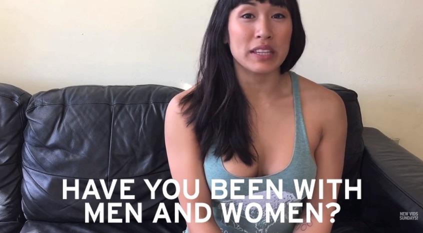 3位「跟男女都有過愛愛經驗」的雙性戀女生分享兩者之間的最大不同,男生看了都不甘示弱想勤練「這招」!
