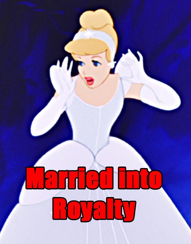 迪士尼公主的身世揭曉!網看「禮服造型」分析成長背景:手套很重要