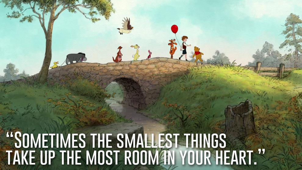 Pooh, Winnie the Pooh